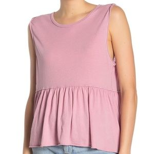 NWT Free People Anytime Tank